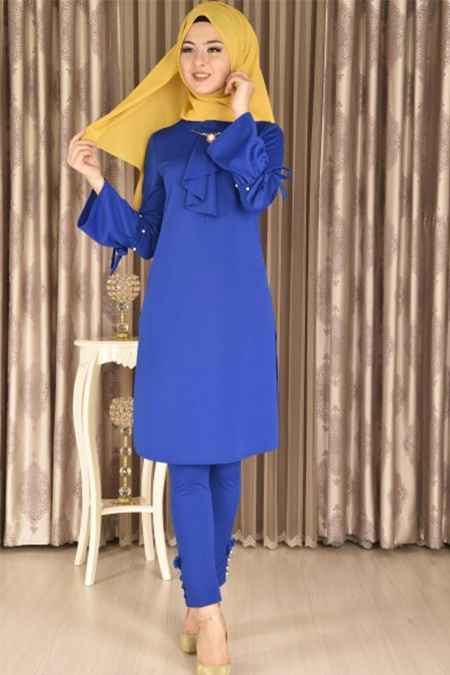 Modamerve Tunik Pantolon Modelleri
