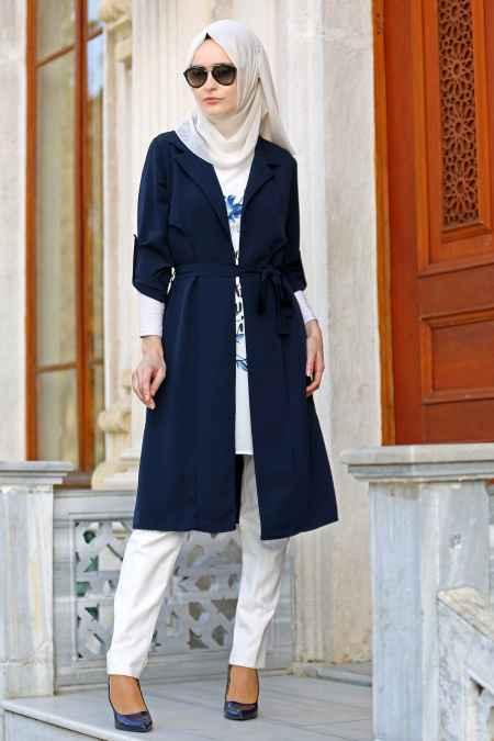 New Kenza Tesettür Giyim Modelleri
