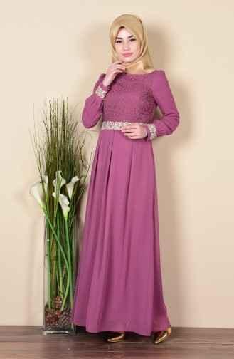 Sefamerve Modern Tesettür Elbise Modelleri
