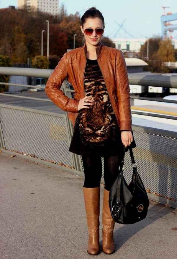 En Güzel Bayan Çizme Modelleri