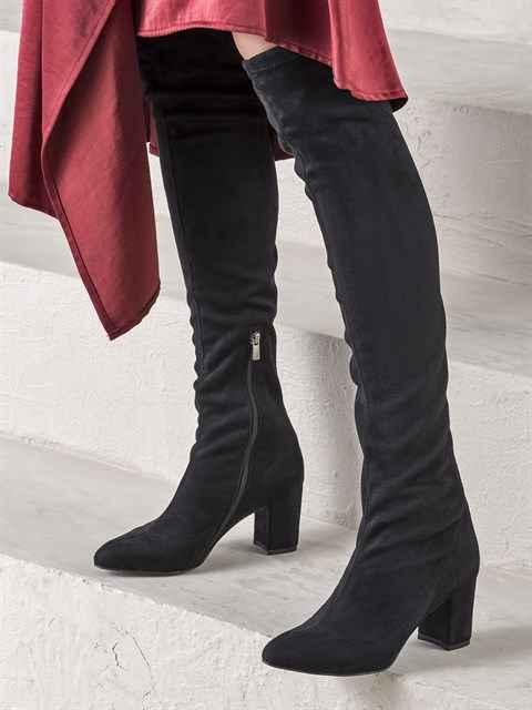 Maggyy Bayan Çizme Modelleri