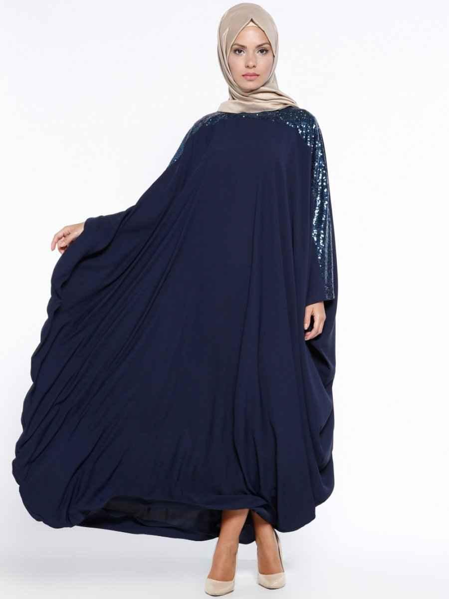 Ferace Elbise Modelleri