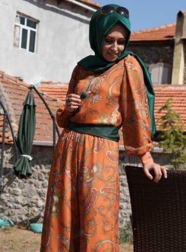 En Şık Pınar Şems Tesettür Tulum Modelleri