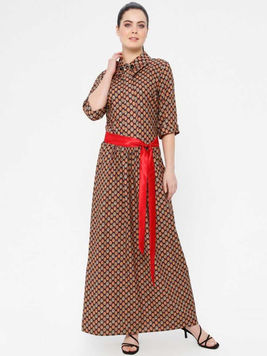 Missglamour Broşlu Elbise Modelleri