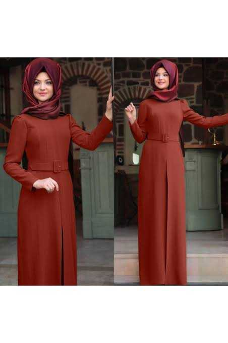 Pınar Şems Tesettür Stil Tulum Modelleri