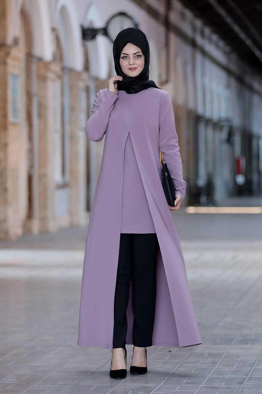 Ahunisa Tunik Pantolon Takım Modelleri