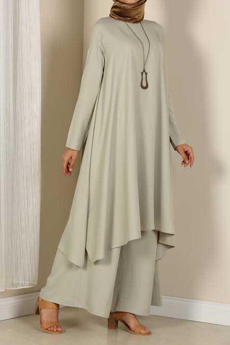 Allday Tunik Pantolon Takım Modelleri