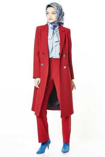 Armine Kırmızı Takım Modelleri