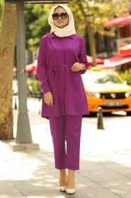 Nayla Collection Tunik Pantolon Takım Modelleri
