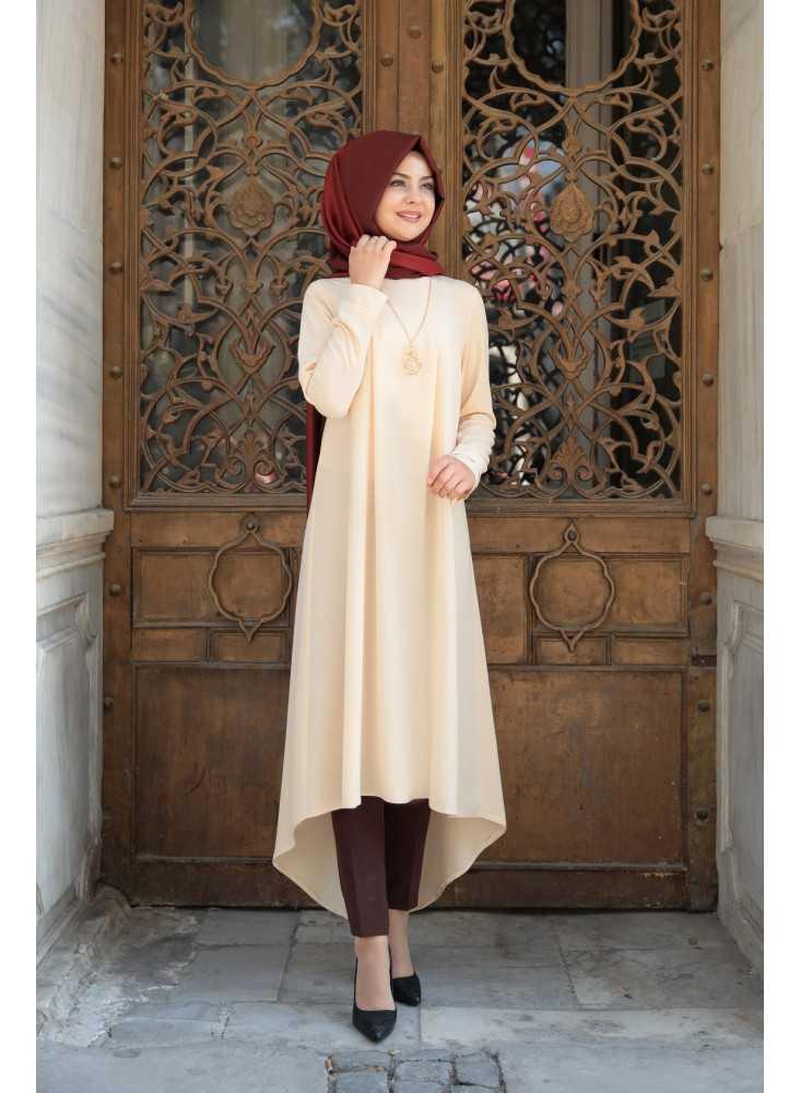 Pınar Şems Özel Gün Tunik Modelleri