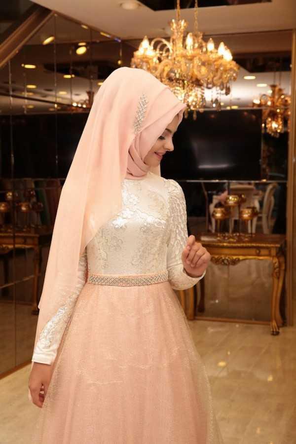 Pınar Şems Modern Abiye Elbise Modelleri