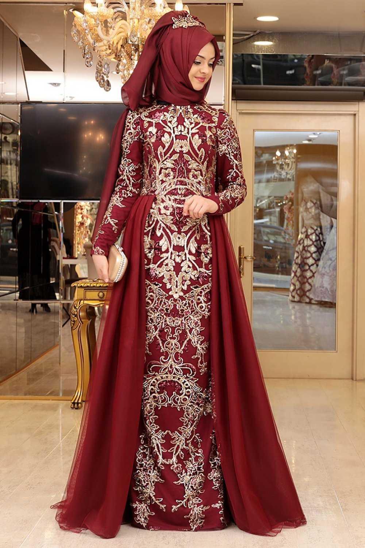 Pınar Şems Zarafet Abiye Elbise Modelleri