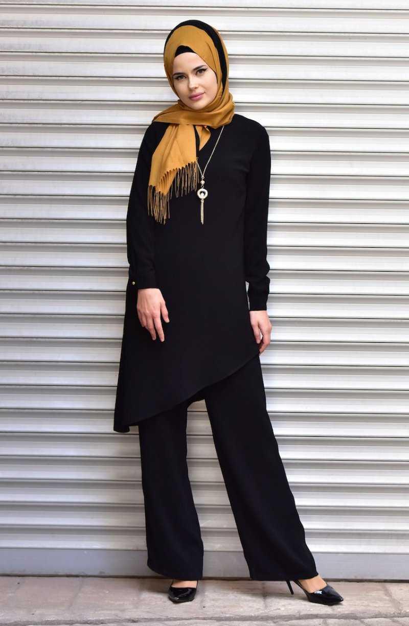 Sefamerve Tunik Pantolon Takım Modelleri