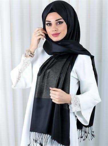 Silk Home İpek Şal Modelleri
