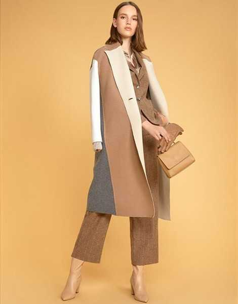 Vakko 2019-2020 Sonbahar Kış Kıyafet Modası