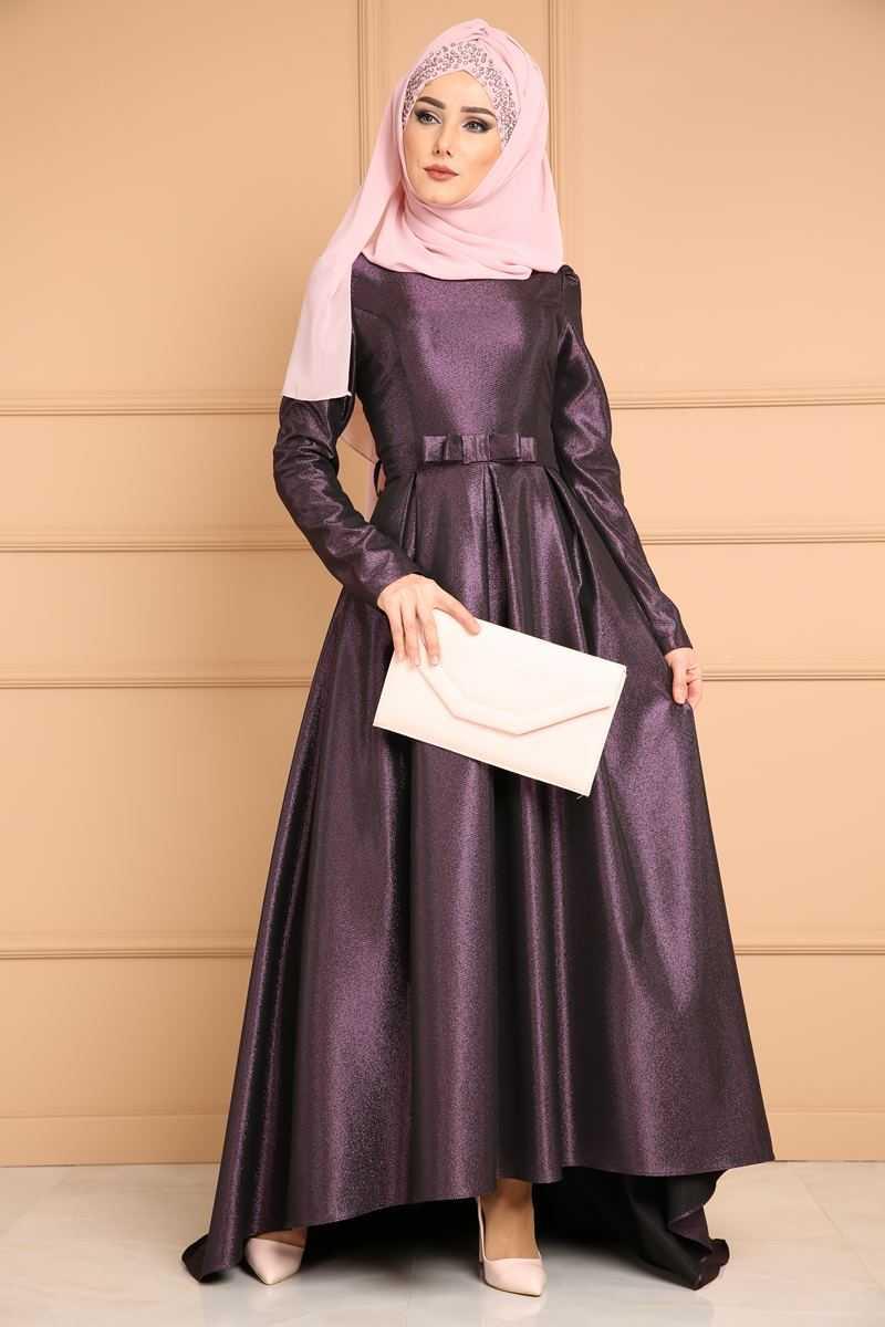 Şık Moda Selvim Abiye Elbise Modelleri