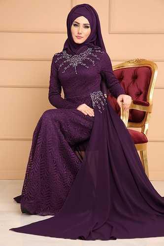2018 Moda Selvim Abiye Elbise Modelleri