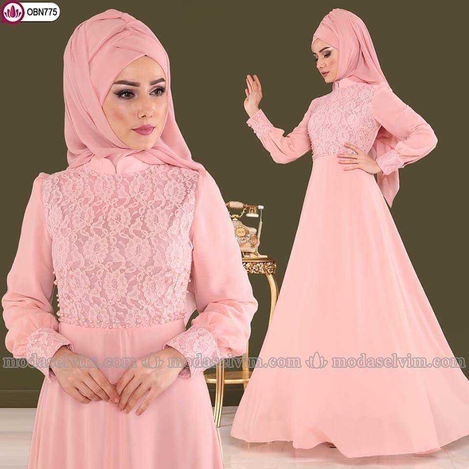 Moda Selvim Abiye Elbise Modelleri