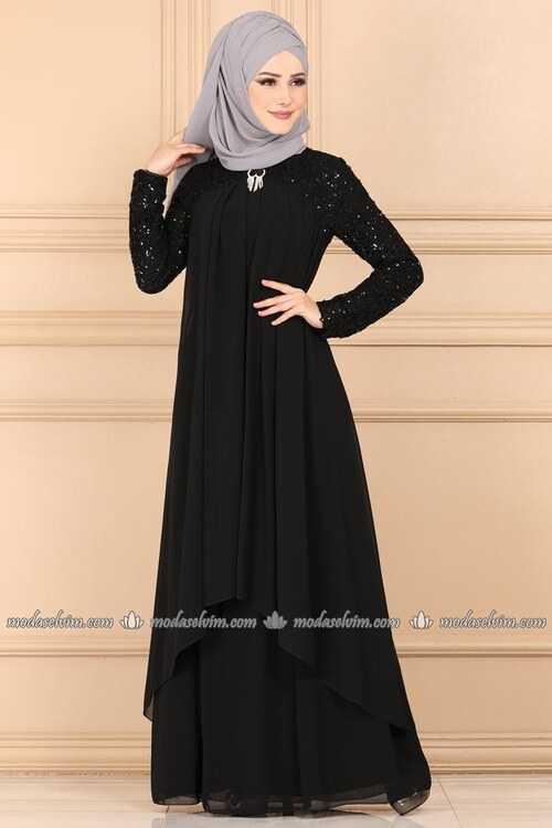 En Güzel Moda Selvim Abiye Elbise Modelleri