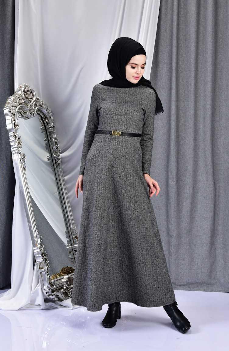 En Güzel Sefamerve Sonbahar Kış Elbise Modelleri