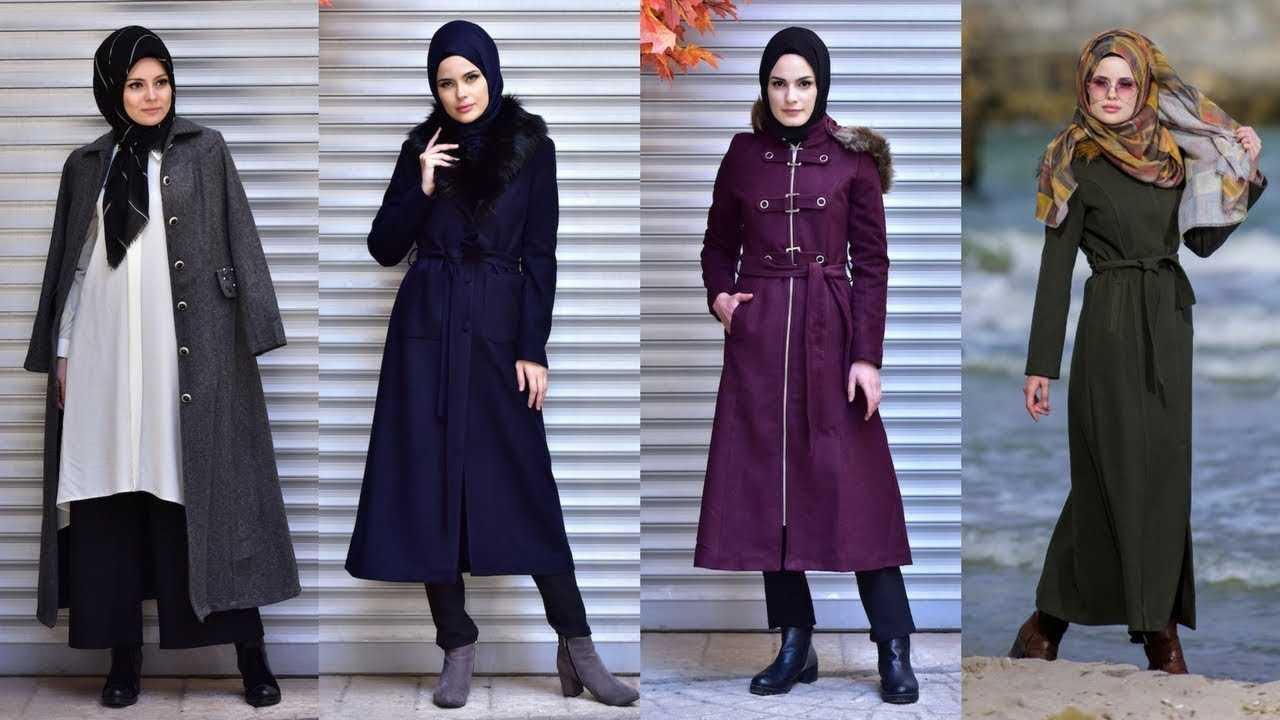 Sefamerve Sonbahar Kış Dış Giyim Modelleri