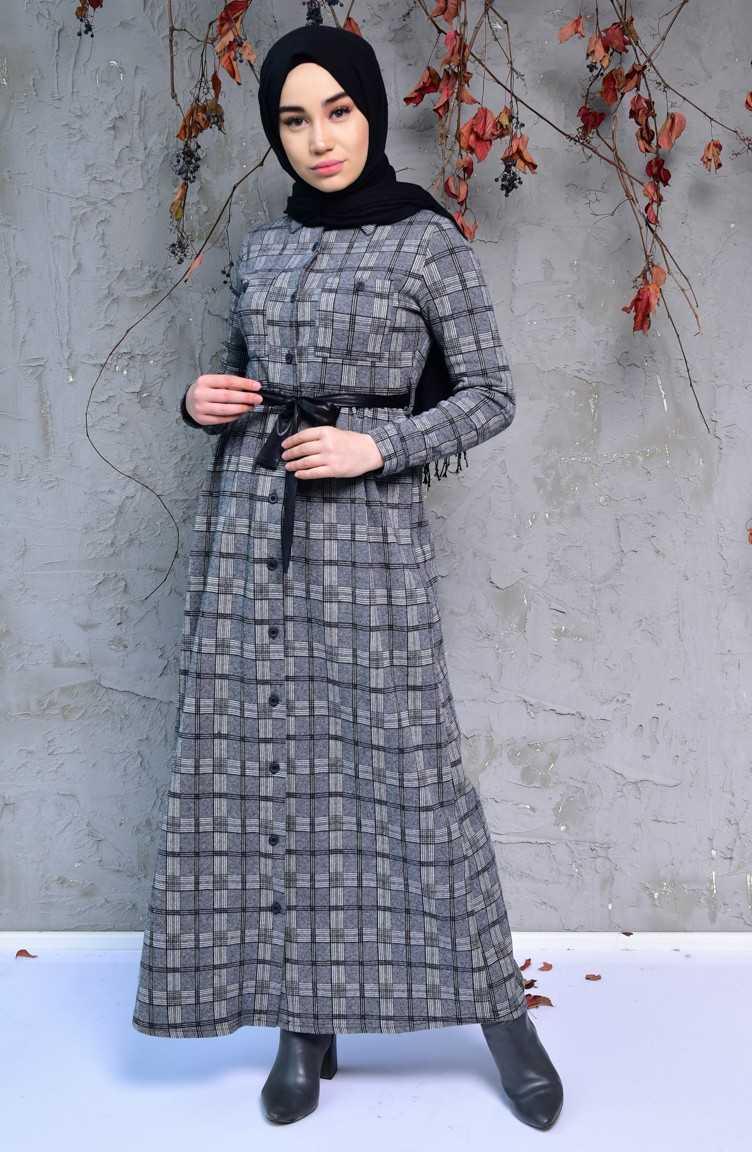 Sefamerve Sonbahar Kış Elbise Modelleri