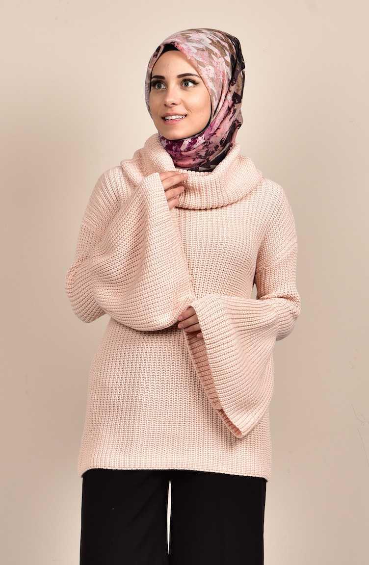 Sefamerve Sonbahar Kış Triko Kazak Modelleri