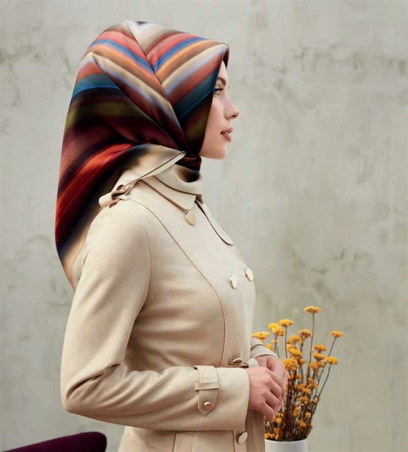 En Güzel Armine Sonbahar Kış Tesettür Modası