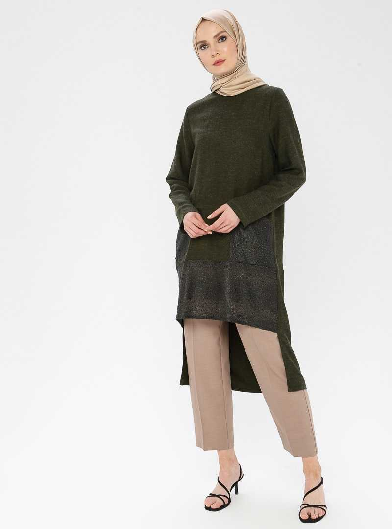 Minel Aşk Rahat Tunik Modelleri