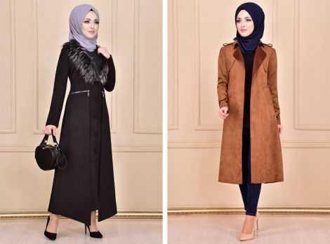 Modamerve Dış Giyim Modelleri