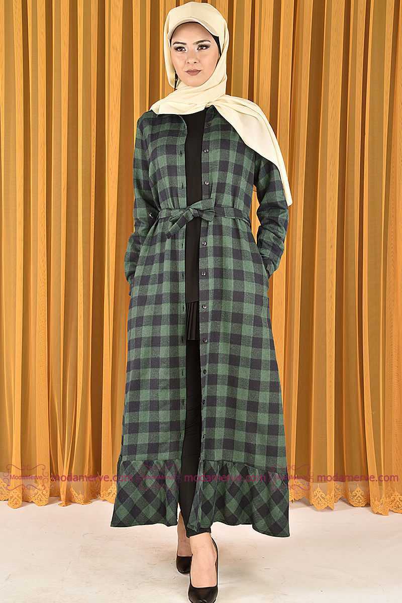 Modamerve Modern Dış Giyim Modelleri