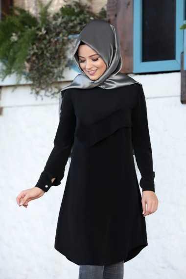 Al Marah Tesettür İkra Tunik Modelleri