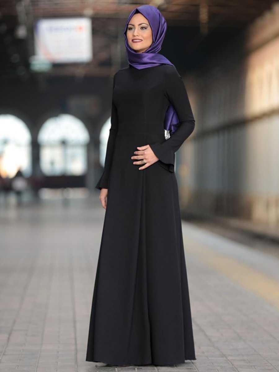 Al Marah Tesettür Lara Elbise Modelleri