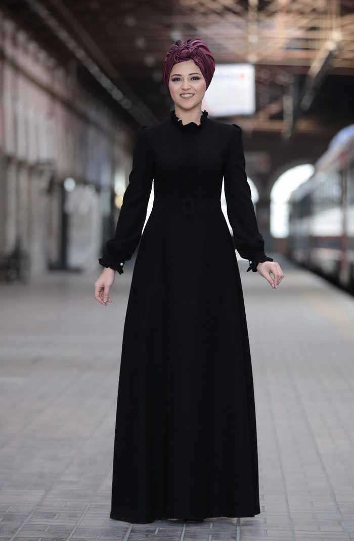 Al Marah Tesettür Miray Elbise Modelleri