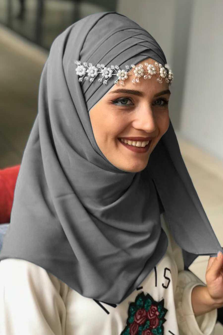 Feiza Collection Drapeli Şal Modelleri