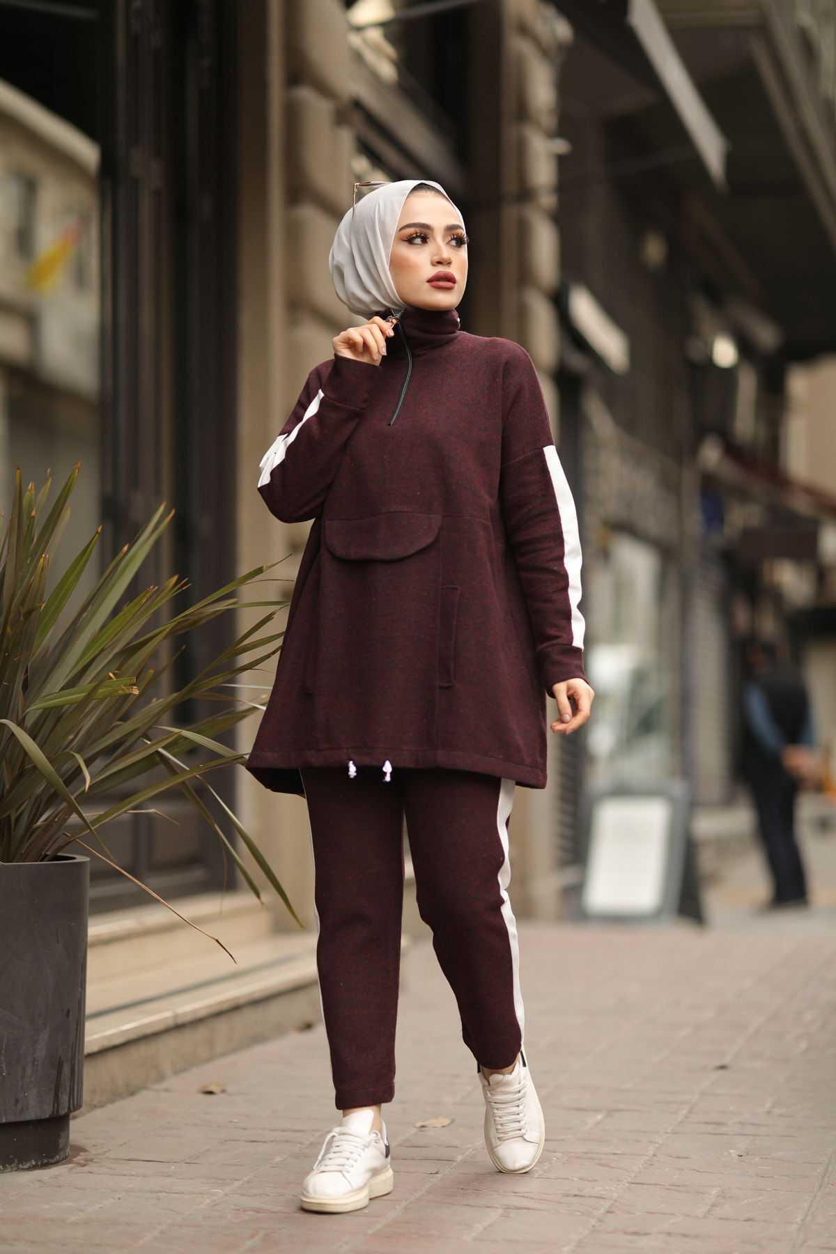 Eliza Moda Tesettür Giyim Modelleri