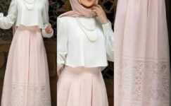 Pınar Şems Tesettür Gömlek Modelleri