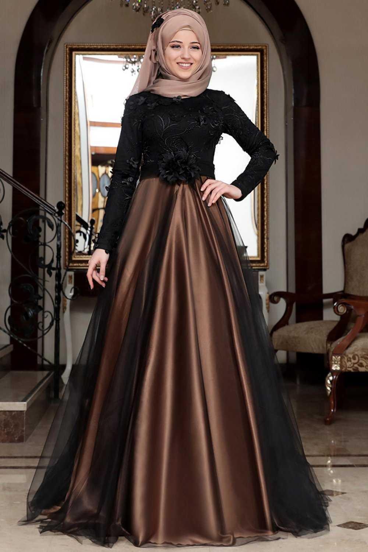 Al Marah Tesettür Afitap Abiye Elbise Modelleri