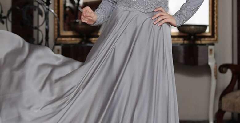 Al Marah Şık Tesettür Abiye Elbise Modelleri