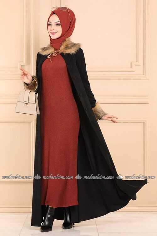 Moda Selvim Dış Giyim Modası