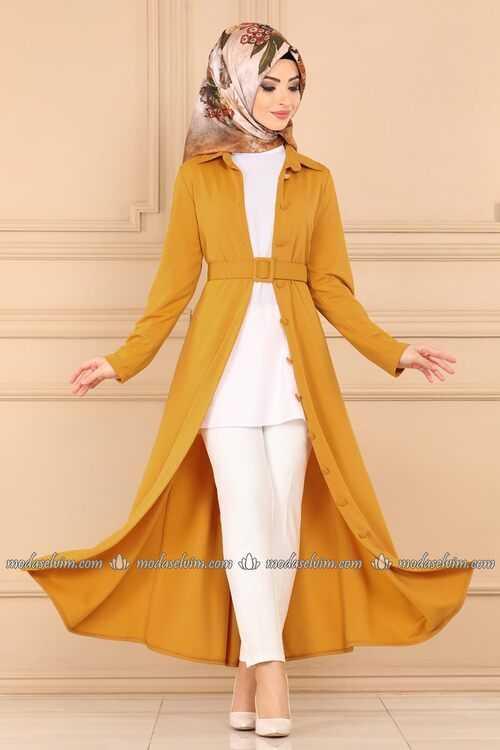 Moda Selvim Ferace Modelleri