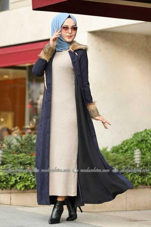 Modern Moda Selvim Dış Giyim Modası