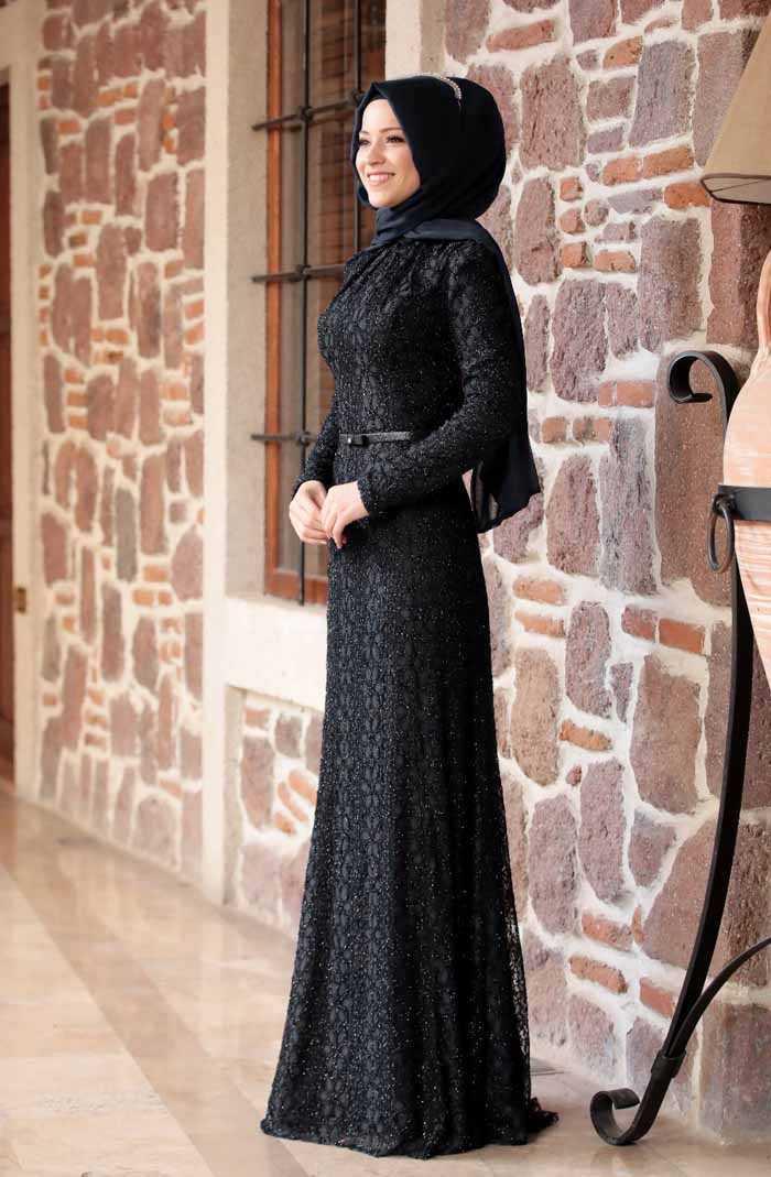 Al Marah Tesettür Alya Abiye Modelleri