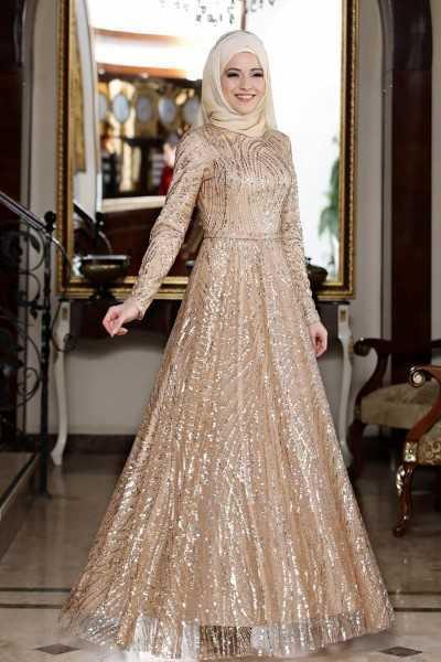 Al Marah Tesettür Rabia Abiye Modelleri