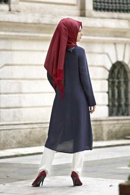En Güzel Neva Style Tunik Modelleri