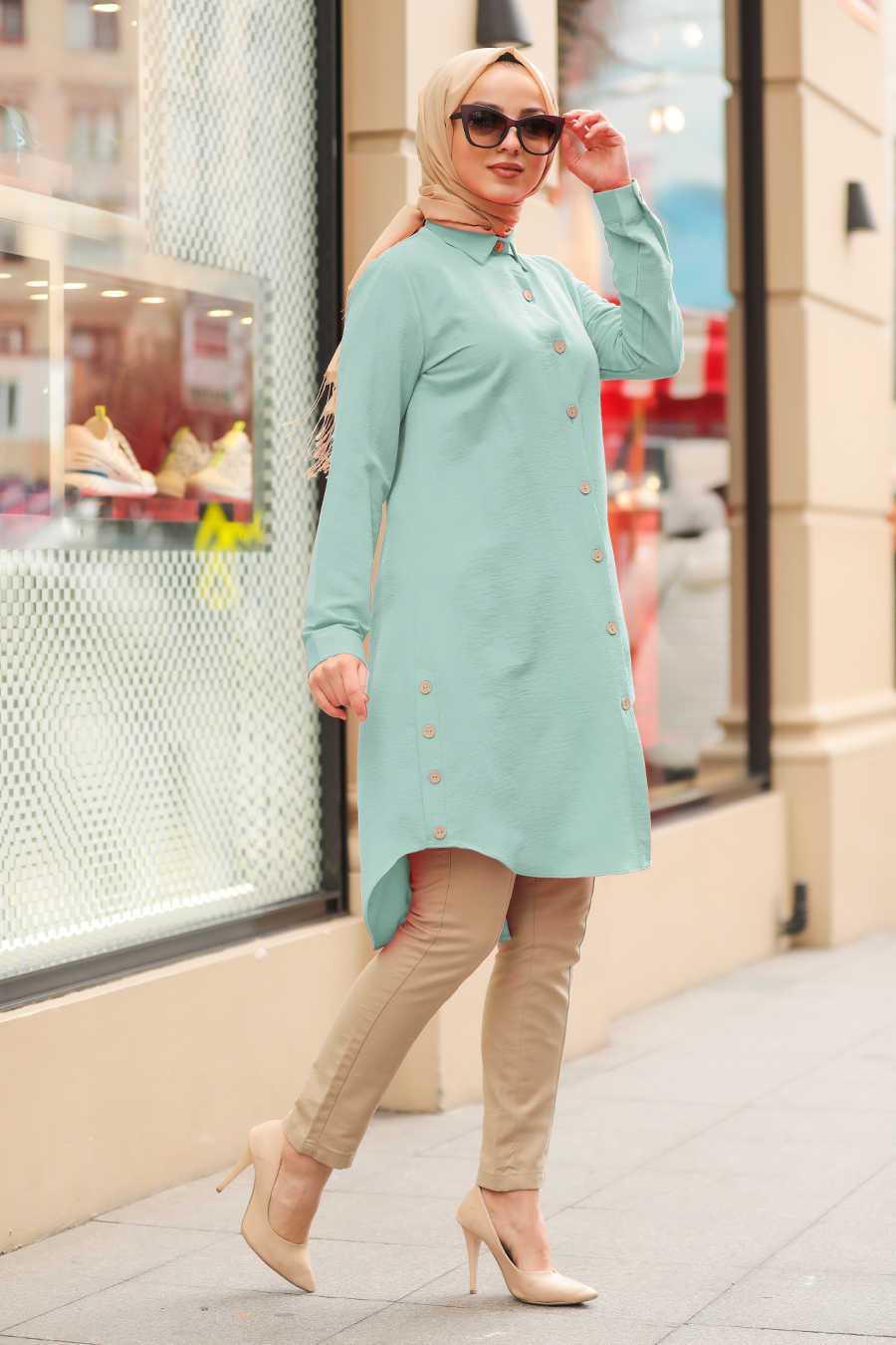 En Şık Neva Style Tunik Modelleri