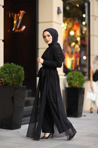 Moda Bahar Tesettür Tulum Modelleri