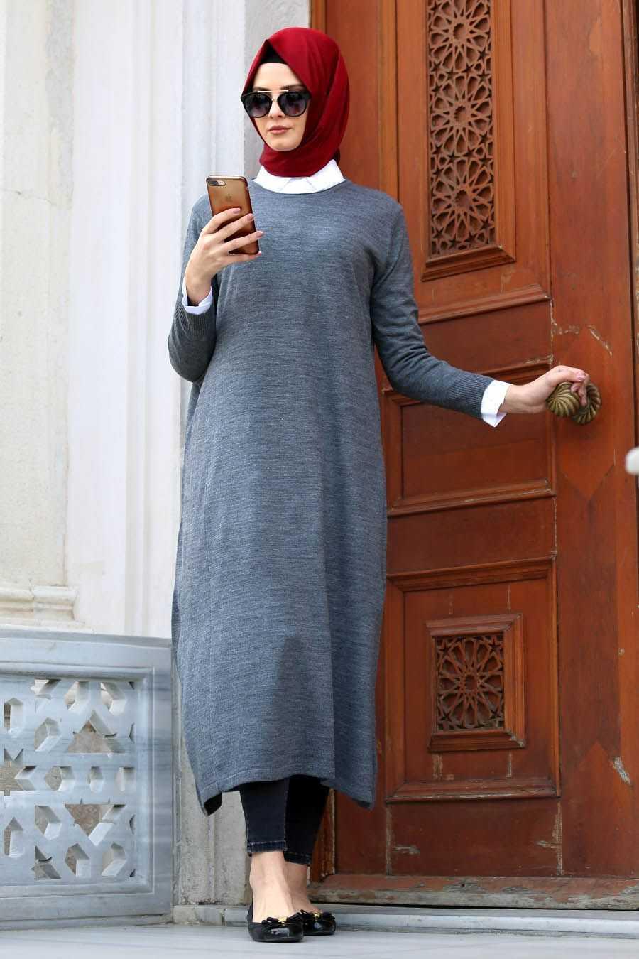 Neva Style Triko Tunik Modelleri