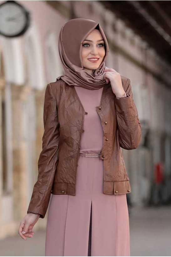 Pınar Şems Ceket Modası