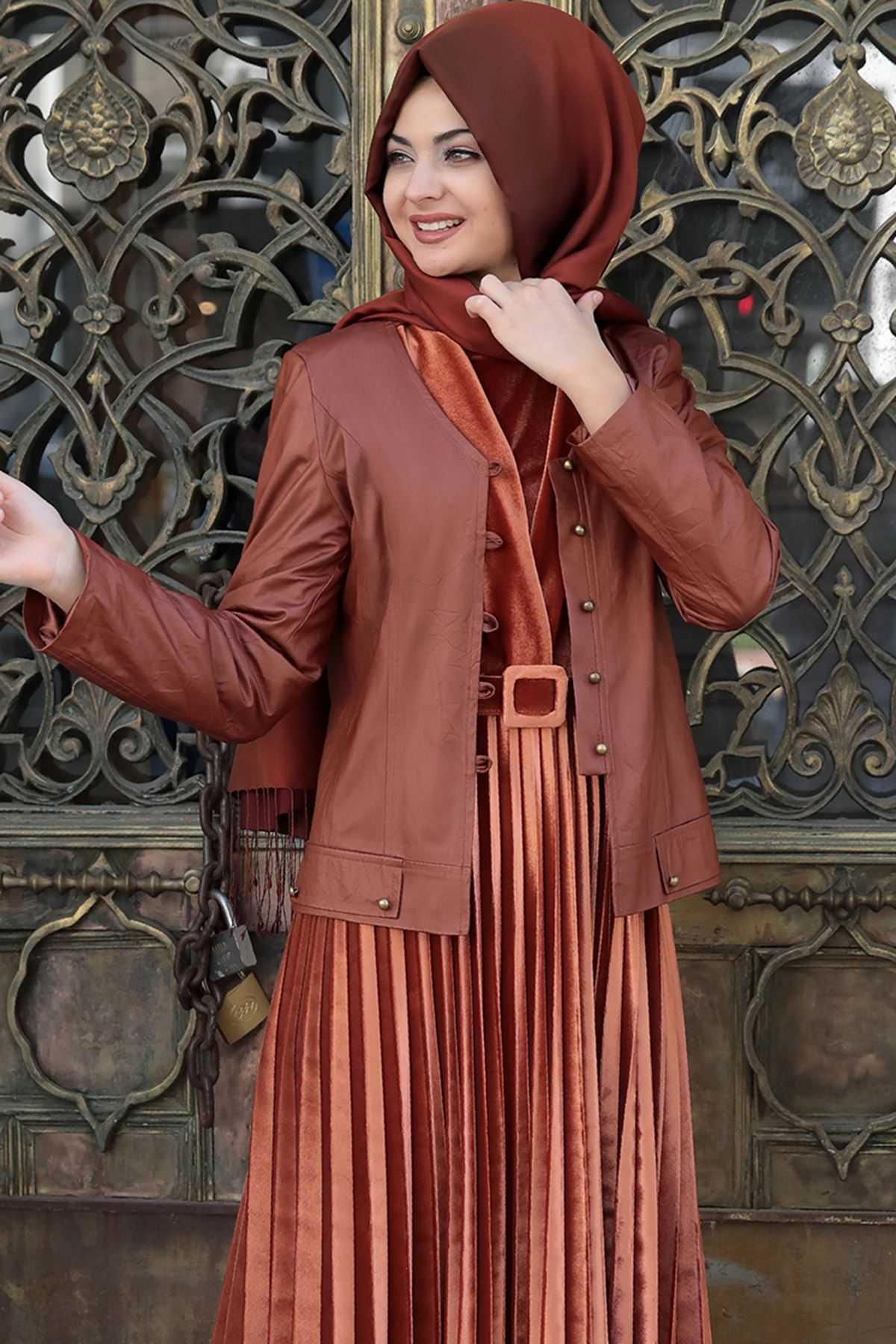 Pınar Şems Sonbahar Kış Ceket Modası